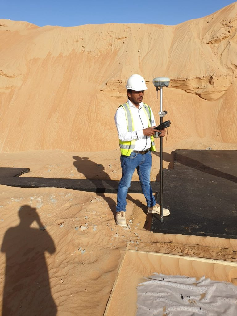 Al Ain Faqa Project
